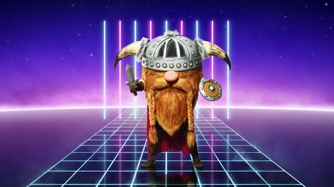 The Masked Singer UK: Who is Viking? Clues and theories for series 2