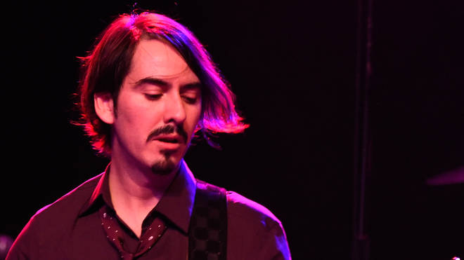 Dhani Harrison in 2014