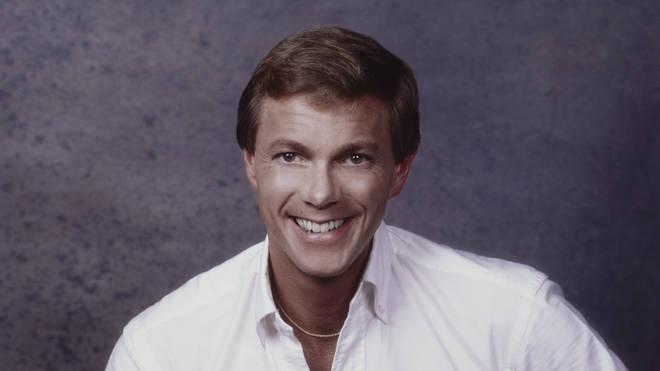 Richard Carpenter in 1988