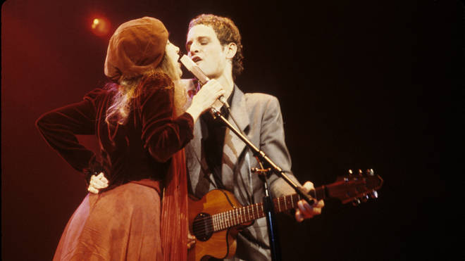Buckingham and Nicks