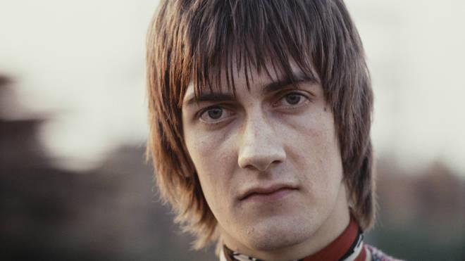 Mick Fleetwood in 1968
