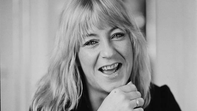 Christine McVie in 1980