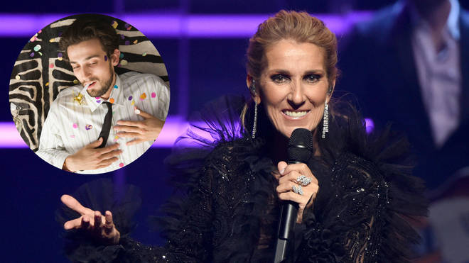 Man changes name to Celine Dion