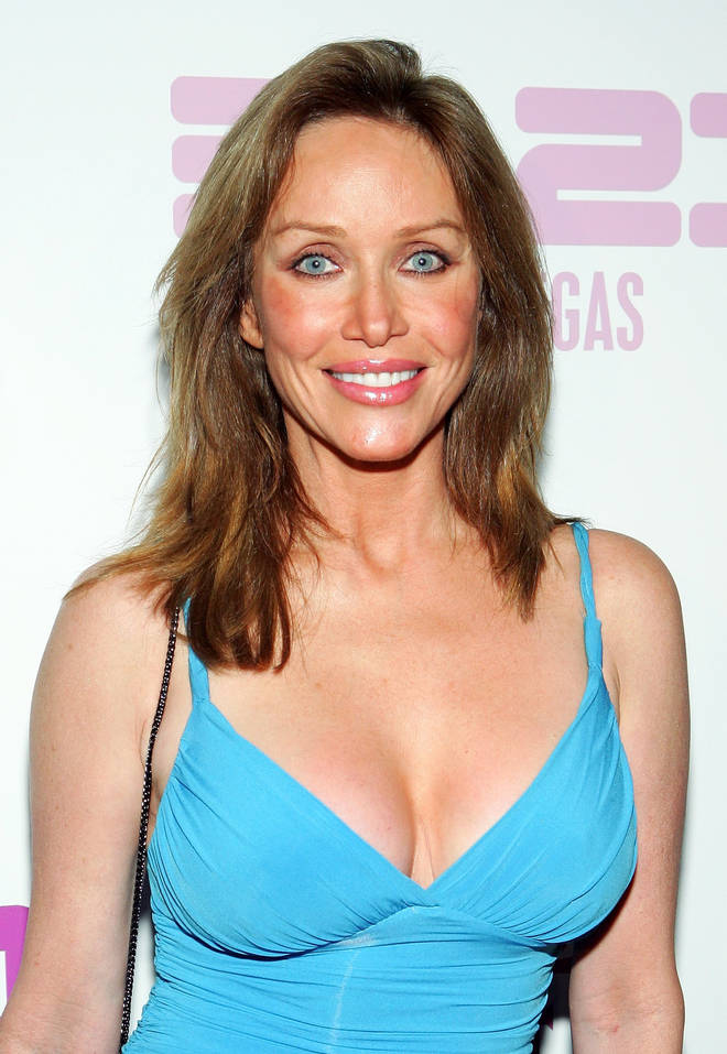 Tributes from both Tanya Roberts' partner and her publicist have now been retracted after Lance received a call from the hospital to confirm she was alive during a live TV interview.