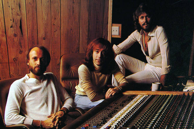 Barry Gibb has said he won't watch the new Bee Gees biopic