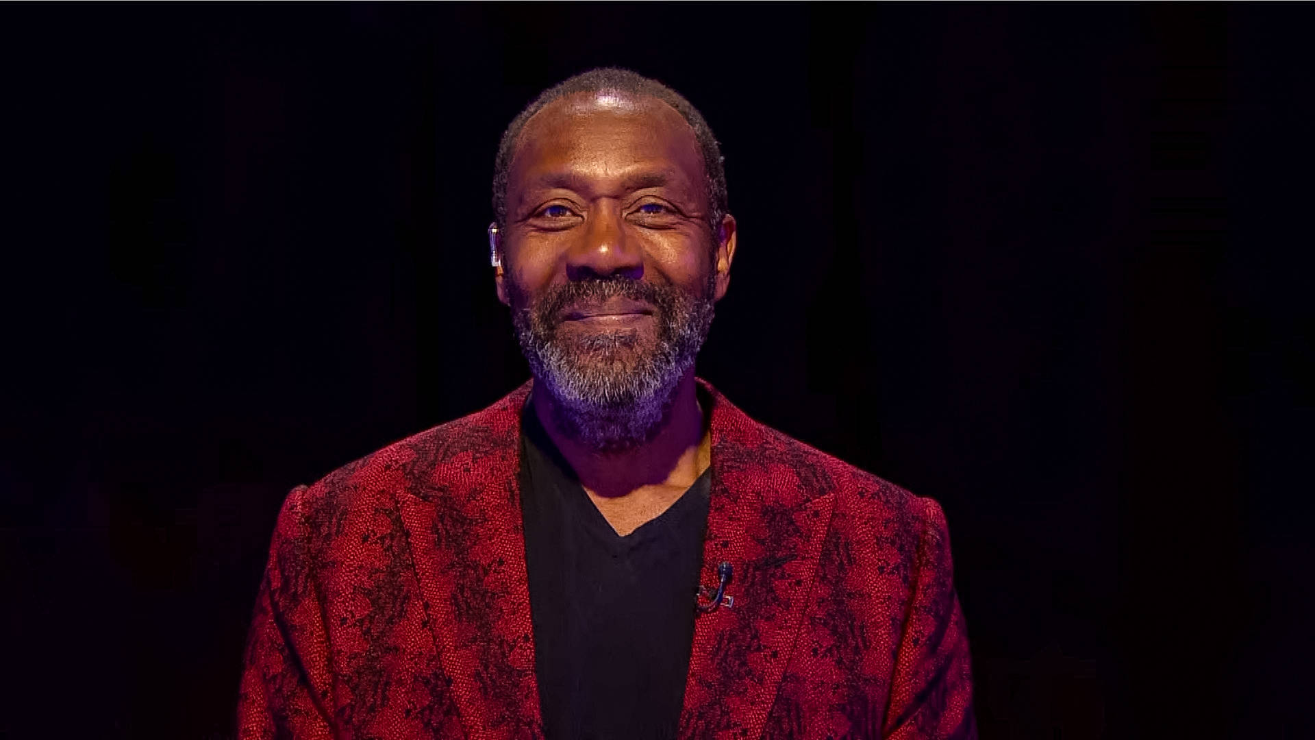 Lenny Henry Facts Comedian S Weight Loss Partner Children Age Career And More Smooth