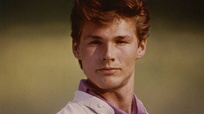 Morten Harket in 1988