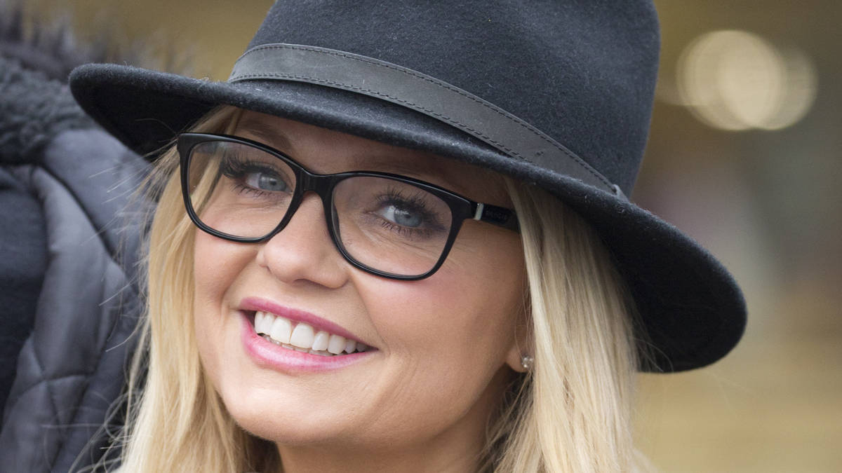 Emma Bunton will host The Great British Bake Off USA - Smooth