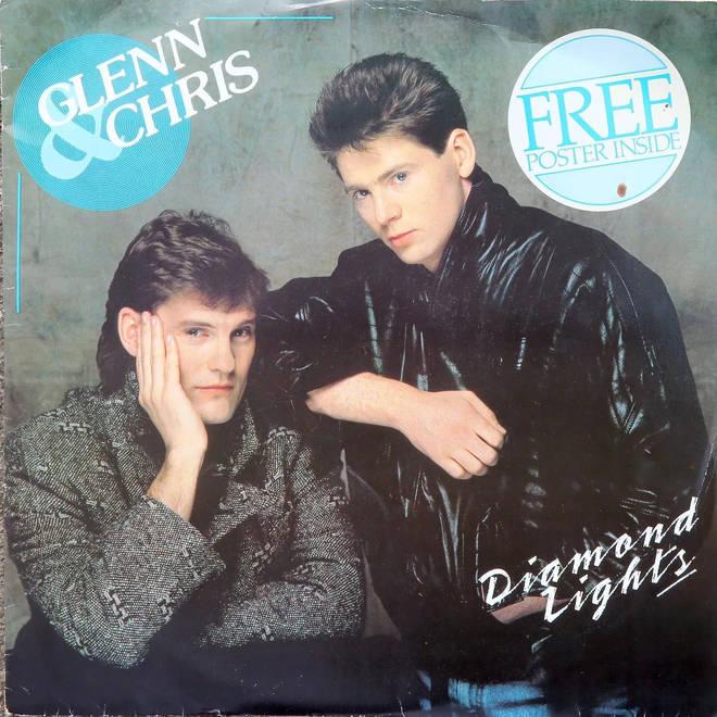 Glenn and Chris - free poster!