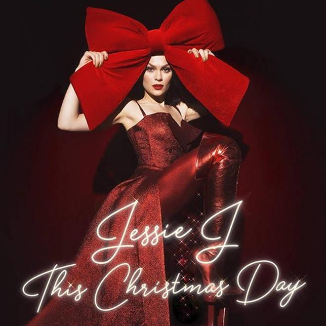 Jessie J Christmas