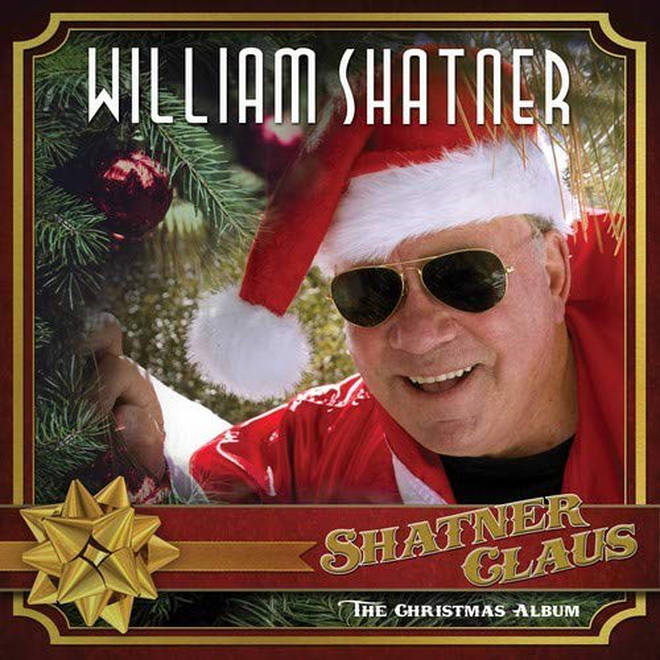 William Shatner album