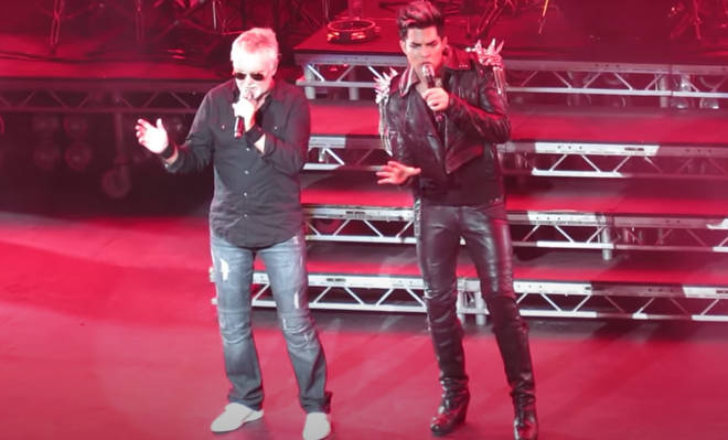 Queen and Adam Lambert have since toured the world numerous times including dates in South Korea, Japan, New Zealand, Australia, Europe and extensive North American concerts.