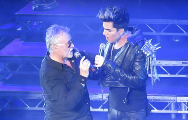 Adam Lambert had joined Queen for the first time in 2011 after the band saw him perform 'Whole Lotta Love' by Led Zeppelin live on American Idol back in 2009.
