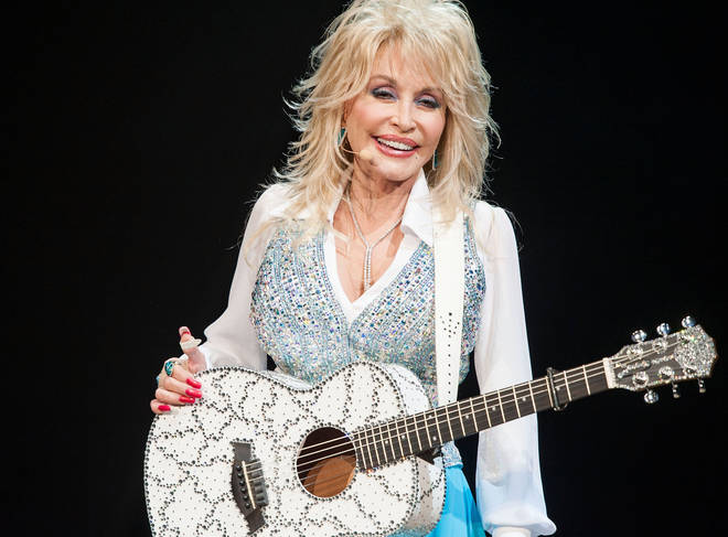 """He's had several chart records of his own, but his duet with me on &squot;Old Flames Can't Hold A Candle To You&squot; will always be a highlight in my own career.,"" Dolly said in a statement."
