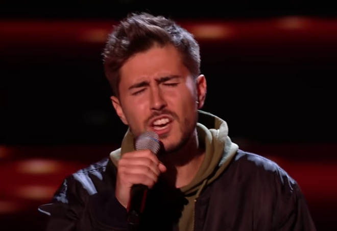 James, who currently has just over 3,000 followers on Instagram and 2,300 Youtube subscribers is no doubt set to be thrown into the spotlight since his incredible performance on 2021's The Voice.