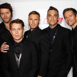 Take That in 2011