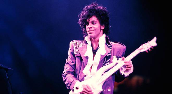 How well do you know the lyrics to Prince's 'Purple Rain'?