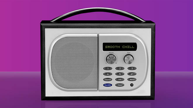 Listen to Smooth Chill on DAB Digital Radio