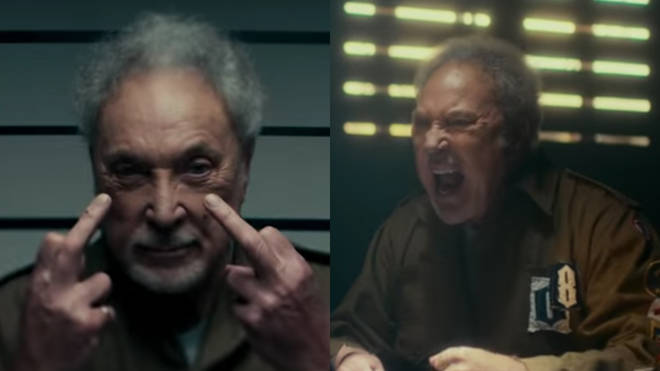 Sir Tom Jones is a coach on the 2021 series of The Voice UK and has just released his second single from his 41st studio album, Surrounded By Time.