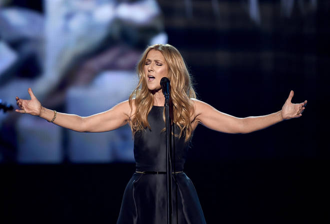 Arguably one of the most famous songs in musical history, Celine Dion's 'My Heart Will Go On' from the film Titanic, won the 1998 Oscar for Best Original Song. (pictured in 2015)