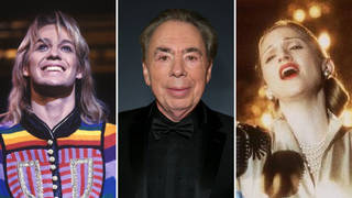 Andrew Lloyd Webber's best hit songs