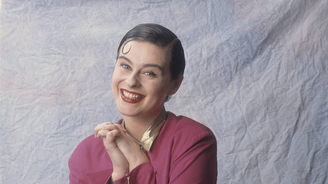 Lisa Stansfield in 1990