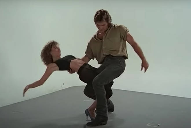 Dirty Dancing, set in 1963 and filmed in upstate New York, was made on a shoestring budget and shot over just 44 days in October of 1987.