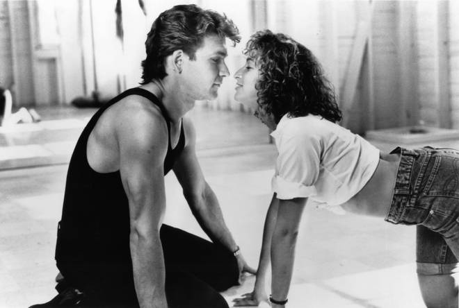 Dirty dancing has become one of the most popular movies of all time, grossing as estimated £214 million at the box office.