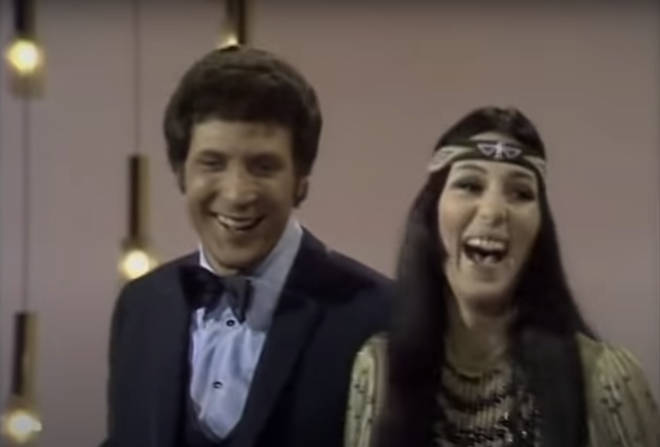 It was the first season of Tom Jones' popular variety TV series when a 22-year-old Cher was invited to perform alongside the Welsh singer in May 1969.