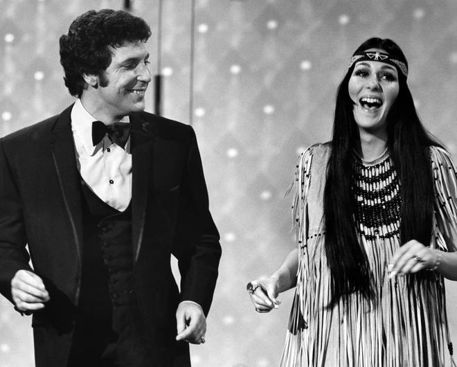 For the first season of Tom Jones' popular variety TV series This Is Tom Jones, a 22-year-old Cher was invited to perform alongside the Welsh singer in May 1969.