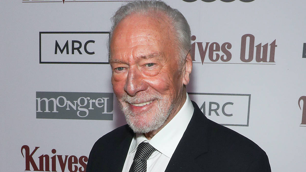 Sound of Music actor Christopher Plummer has died, aged 91 ...