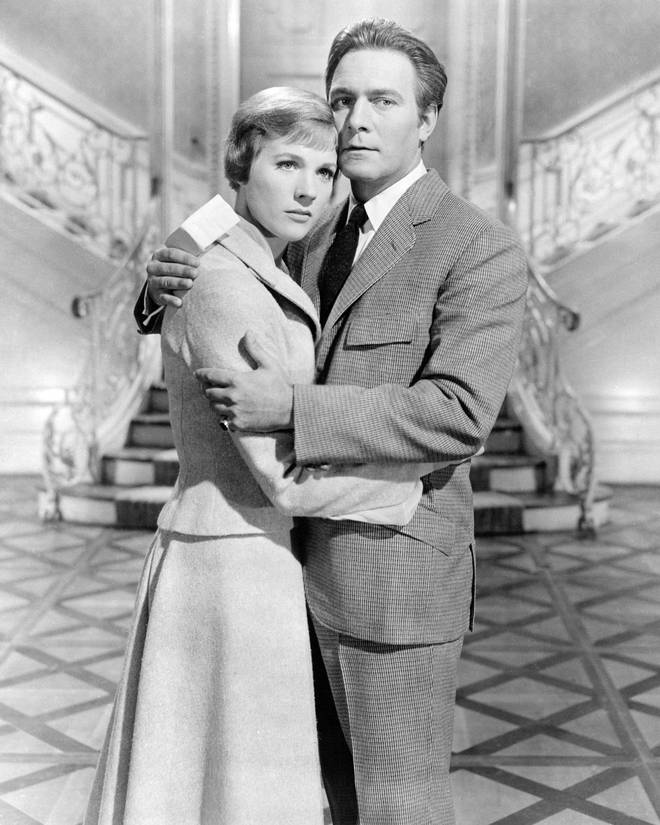Christopher Plummer is best known for his role at Captain Von Trapp in the 1965 film The Sound of Music.