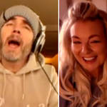 Gary Barlow and Sheridan Smith sing gorgeous 'Endless Love' duet