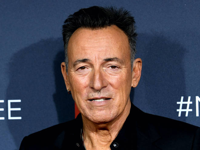 Bruce Springsteen was arrested three months ago for driving while intoxicated and reckless driving, officials have said.