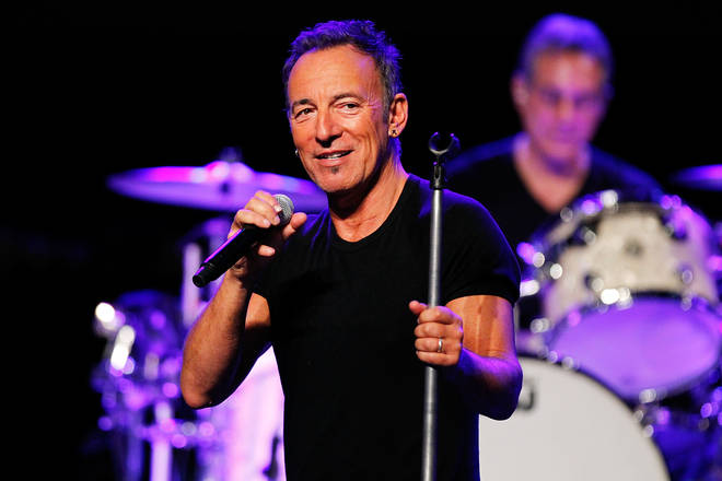 """A spokesman for the National Park Service said: """"On November 14, 2020, Bruce Springsteen was arrested in Gateway National Recreation Area in New Jersey."""