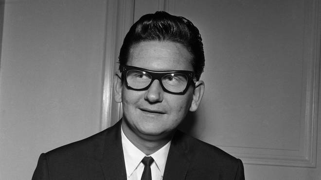 Roy Orbison in 1959