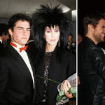 Tom Cruise and Cher