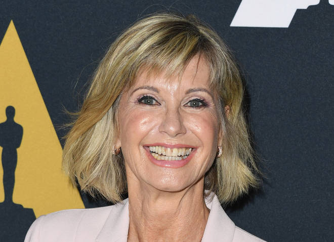 Olivia Newton-John has opened up about living with cancer in a recent interview.