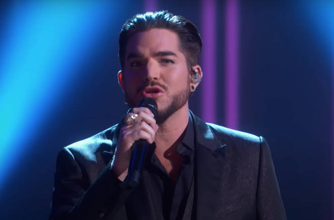 Adam Lambert was at the annual Kennedy Centre Honours when he got on stage and gave a phenomenal performance of Cher's 1998 smash hit 'Believe'.