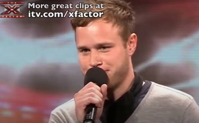 Olly Murs describing himself as a 'normal geezer' who just 'wants to be a popstar' back in 2009 is one of the most heartwarming videos we've seen in ages.