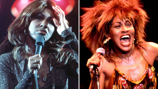 Tina Turner struggled with her career in the late 1970s