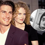 Tom Cruise and Nicole Kidman's daughter Isabella shares rare selfie and how dad 'saved' her