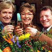 Johnny Briggs death: Coronation Street's William Roache pays tribute to late co-star