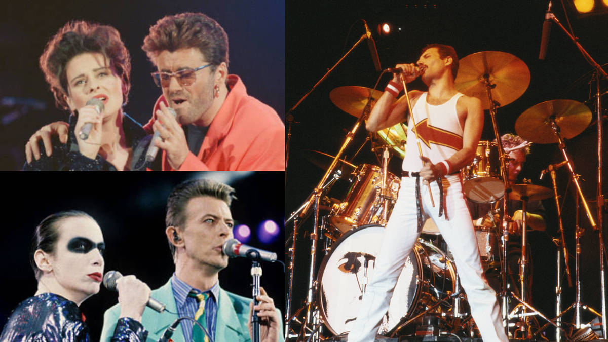 The Freddie Mercury tribute concert: A guide to the greatest gig of the '90s