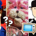 QUIZ: Can you name these classic kids' TV shows by just one picture?