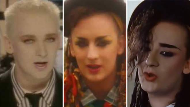 Boy George's greatest songs