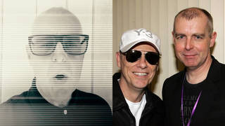The Pet Shop Boys' released a new version of the 1986 hit song 'West End Girls' and it sounds incredible.