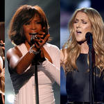 The 30 greatest female singers of all time - Karen Carpenter, Whitney Houston and Celine Dion
