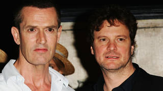Rupert Everett has opened up about the feud between him and Colin Firth and how his 'power-crazed ego' was to blame.