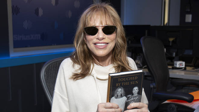 Carly Simon in 2019